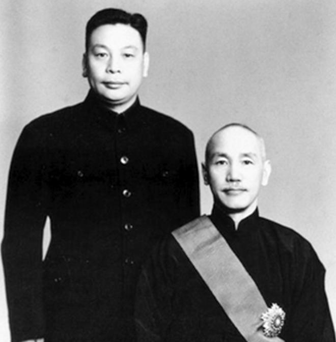 Sau khi cả Tưởng Giới Thạch và Tưởng Kinh Quốc qua đời thì long mạch Trung Hoa đã bị đứt đoạn, đạo thống Trung Hoa bị đứt đoạn.