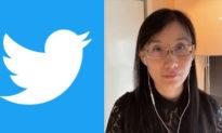 Twitter đình chỉ tài khoản của tiến sĩ Diêm Lệ Mộng