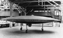 Lầu Năm Góc thành lập lực lượng đặc nhiệm mới để điều tra UFO