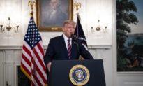 Tổng thống Trump: Thế giới phải quy trách nhiệm cho Trung Quốc vì gây ra đại dịch toàn cầu