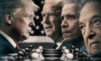 """""""Ván cờ"""" cuối cùng của Tổng Thống Trump: Phá vỡ âm mưu đảo chính của Đảng Dân chủ và kẻ thù của nước Mỹ"""