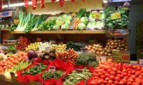 Tháng 8: Giá lương thực thế giới tăng cao tháng thứ ba liên tiếp