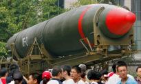 Giáo sư Trung Quốc mô tả 3 cách thức để Trung Quốc có thể huỷ diệt nhân loại bằng vũ khí hạt nhân