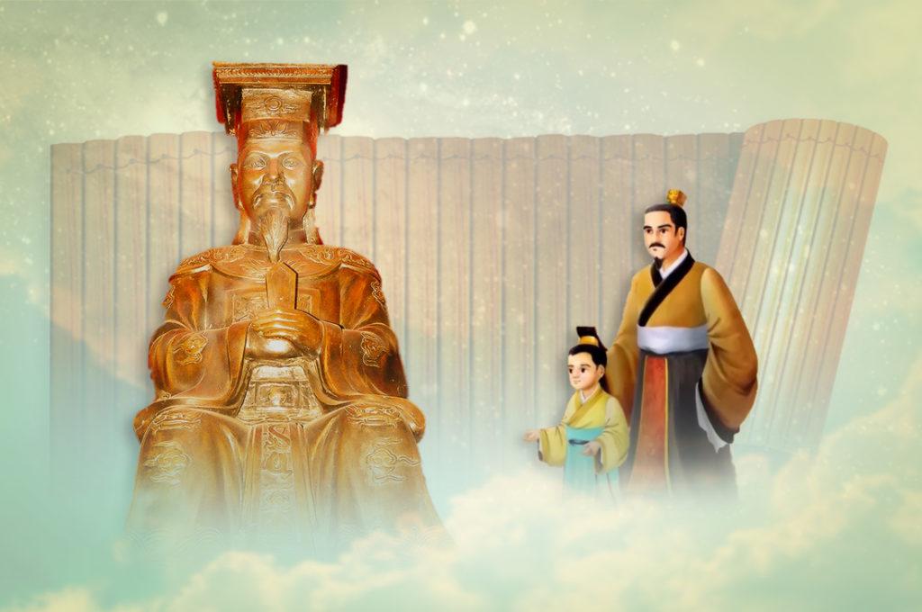 Vua Lê Thánh Tông và những giai thoại tu thân, tề gia, trị quốc (Phần 1)