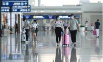 Trung Quốc cho phép '3 nhóm người nước ngoài' nhập cảnh từ ngày 28/9