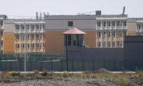 380 trại giam ở Tân Cương bị phát hiện, giới chức Trung Quốc vẫn phủ nhận hoàn toàn