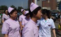 Trung Quốc: 265 sinh viên ở Cam Túc lây nhiễm Norovirus