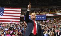 Tổng thống Trump muốn khôi phục 'Giáo dục yêu nước' trong trường học