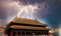 Vị hoàng đế duy nhất trong lịch sử Trung Quốc bị sét đánh chết