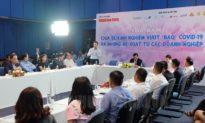 Rủi ro vỡ tín dụng ở Việt Nam gia tăng - Gần 6.000 doanh nghiệp ngừng hoạt động mỗi tháng