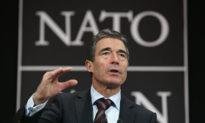 Cựu Tổng thư ký NATO kêu gọi EU tăng cường quan hệ với Đài Loan
