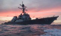 Không thể tránh khỏi chiến tranh trên Biển Đông?