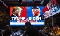 Micro của TT Trump và Biden sẽ bị tắt khi đối thủ nói trong cuộc tranh luận sắp tới