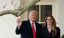 Trợ lý thân tín của ông Trump dương tính với virus Corona Vũ Hán
