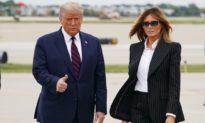 Tổng thống Trump chỉ có triệu chứng nhẹ của virus Vũ Hán, vẫn tiếp tục công việc dù phải cách ly