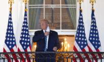 Hồi phục bệnh viêm phổi Vũ Hán, TT Trump lên kế hoạch cho những sự kiện sắp tới