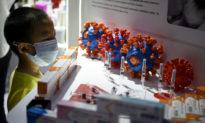 Giám đốc CDC: Đợt triển khai vaccine COVID-19 đầu tiên sẽ bắt đầu vào tuần thứ 2 của tháng 12