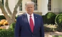 TT Trump ca ngợi liệu trình điều trị, đã sẵn sàng quay lại vận động tranh cử
