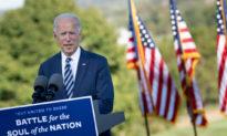 Ông Biden sẽ tiết lộ lập trường về mở rộng Tối cao Pháp viện sau bầu cử