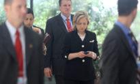 Ngoại trưởng Pompeo: Có thể sẽ công bố email của bà Hillary Clinton trước bầu cử