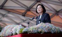 Bắc Kinh nổi giận, từ chối đối thoại trong lễ kỷ niệm Quốc khánh của Đài Loan