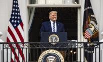 TT Trump âm tính với virus Corona Vũ Hán trong nhiều ngày liền