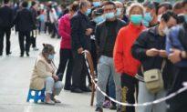 Trung Quốc đang chống chọi với virus Corona Vũ Hán, 11 khu vực bị phong toả