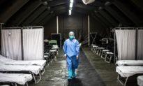 Trung Quốc có bệnh nhân viêm phổi Vũ Hán nhiều tháng trước khi công bố chính thức