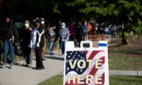 FBI: Tin tặc đã giành được quyền truy cập được vào hệ thống bầu cử Mỹ
