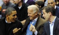 Dân biểu Mỹ luận tội ông Biden vì những hành vi 'lạm dụng quyền lực'