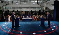 Chủ đề của cuộc Tranh luận Tổng thống tiếp theo giữa Trump và Biden