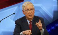Thượng viện Hoa Kỳ sẽ hoàn thành việc đề cử Thẩm phán Barrett ngay trước bầu cử
