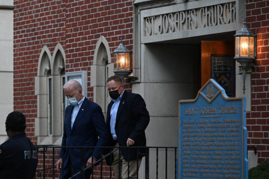 Giám mục Công giáo khiển trách quan điểm của ông Biden về việc phá thai