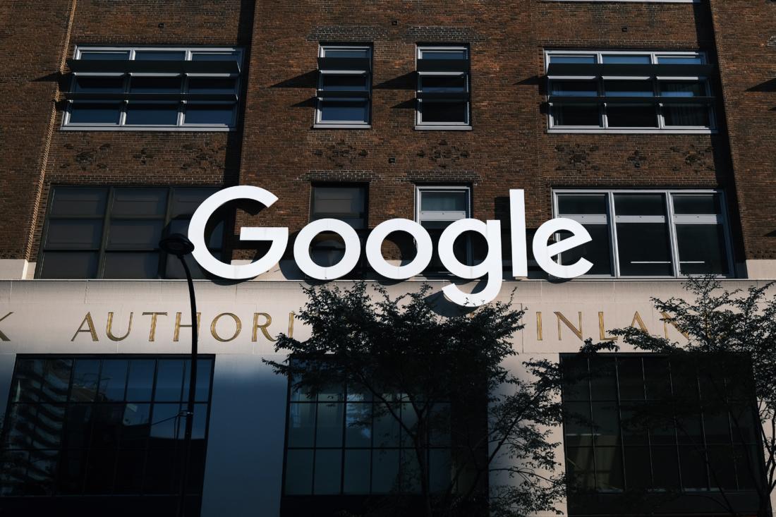 Chính phủ Hoa Kỳ khởi kiện Google, lưỡng đảng cùng khen ngợi - NTD VN   NTD Việt Nam (Tân Đường Nhân)
