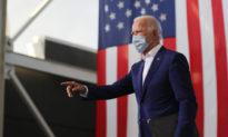 Ông Biden khẳng định cáo buộc Hunter Biden thu lợi từ chức vụ Phó Tổng thống của ông là 'không có cơ sở'