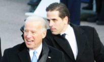 """Chấn động bản ghi âm: Hunter Biden thừa nhận quan hệ đối tác với """"trùm gián điệp"""" của ĐCSTQ"""