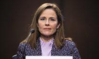 Thượng viện Mỹ xác nhận thông qua thẩm phán Amy Coney Barrett vào Tối cao Pháp viện