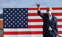 Joe Biden lại 'nổi đóa' vì bê bối của con trai Hunter Biden