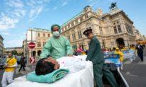 Cộng đồng y tế đang 'làm ngơ' trước nạn mổ cướp nội tạng ở Trung Quốc