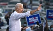 Vì sao Joe Biden đang phải 'bó tay'?