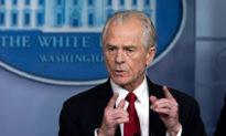 Cố vấn Thương mại Nhà Trắng: Đảng Dân chủ 'liên minh' với ĐCS Trung Quốc đổ lỗi cho TT Trump