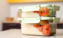 Chúng ta nên hiểu và bảo quản thức ăn thừa đúng cách