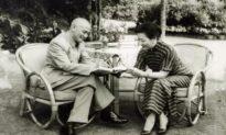 Tống Mỹ Linh có một 'tật xấu' mà hầu hết đàn ông không chịu nổi, nhưng Tưởng Giới Thạch bao dung bà suốt 30 năm