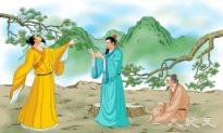 Quỷ Cốc Tử: 4 loại người nên kết giao, 3 loại người nên tuyệt giao