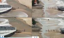 CCTV đăng lại cảnh diễn tập quân sự 5 năm trước để hù dọa Đài Loan