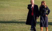 Ông Trump vẫn tiếp tục tiến hành công việc của một tổng thống Mỹ