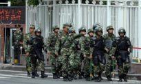 Bắc Kinh tức giận khi chiến thuật bịt miệng vi phạm nhân quyền bất ngờ thất bại