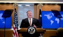 Ngoại trưởng Mỹ lên án việc Trung Quốc, Nga, Cuba được bầu vào Hội đồng Nhân quyền LHQ
