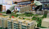 Trung Quốc buộc phải siết chặt việc phát hành giấy nhận nợ bừa bãi của các doanh nghiệp bất động sản
