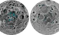 NASA phát hiện ra nước trên Mặt trăng: Điều này có ý nghĩa gì?